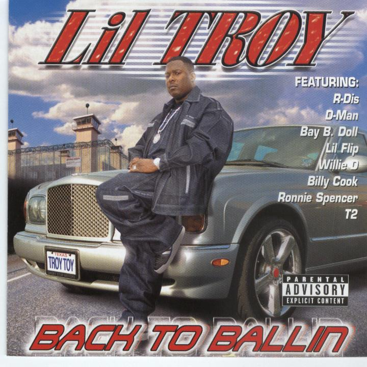 lil troy